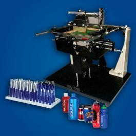 Maquina Para Imprimir Lapiceros Frascos – Tazas – Vasos